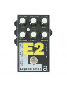 AMT Electronics Legend Amps E2 Guitar preamp