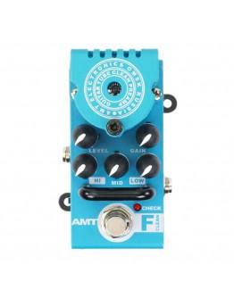AMT Electronics Bricks F-Clean tube Guitar preamp