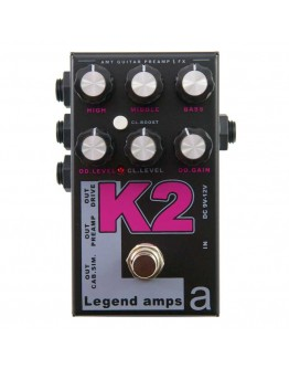 AMT Electronics Legend Amps K2 Guitar preamp