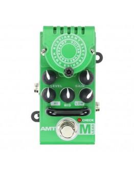 AMT Electronics Bricks M-Lead tube Guitar preamp