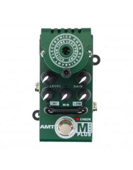 AMT Electronics Bricks M-Lead Plus tube Guitar preamp