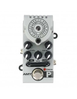 AMT Electronics Bricks P-Lead tube Guitar preamp