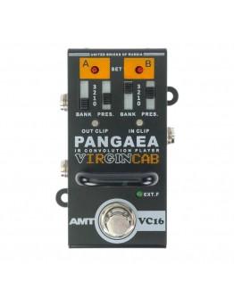 AMT Electronics Pangea Virgin Cab VC 16 IR Cabinet Simulator