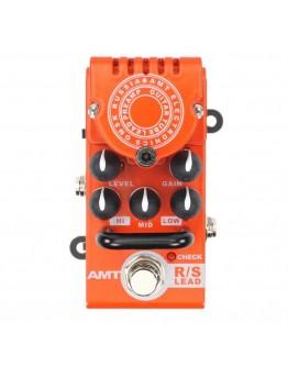 AMT Electronics Bricks R/S-Lead tube Guitar preamp