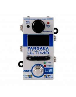 AMT Electronics Pangea U-2 Ultima IR Impulse and Multi Effects