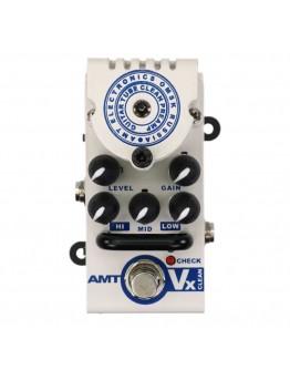 AMT Electronics Bricks Vx-Clean tube Guitar preamp