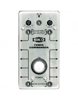 EKO Power Commander Adjustable Power Supply