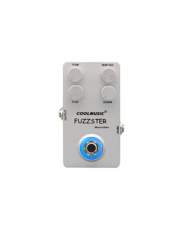 CoolMusic Fuzz Distortion