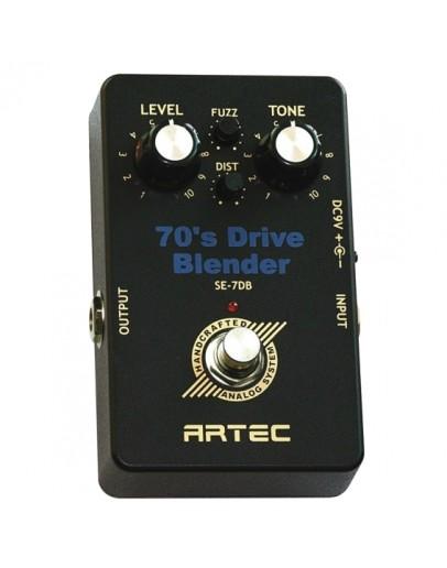 Artec 70's Drive Blender