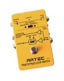 Artec LS1 True Bypass Single Channel Loop Switch