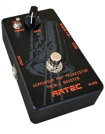 Artec VC-GTB Germanium  PNP Transistor Treble Booster