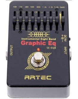 Artec Graphic Equalizer