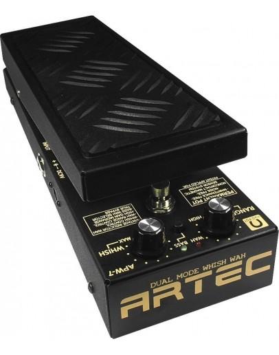 Artec APW-7 Dual Mode Wah Pedal