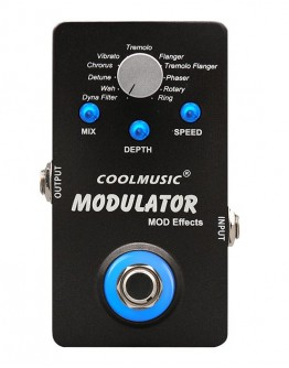 CoolMusic Digital Multi Modulation
