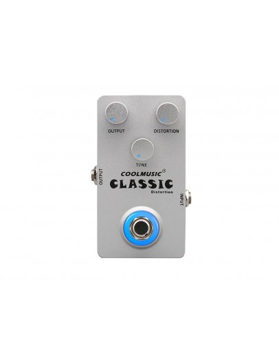 CoolMusic Classic Distortion