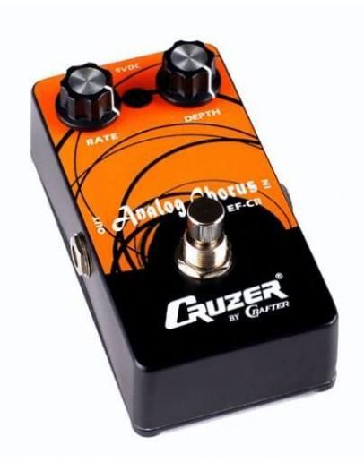 Cruzer EF-CR Analog Chorus