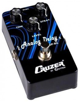 Cruzer EF-DL Analog Delay