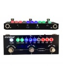 Cuvave Cube Baby Multi Effect with IR Loader and Amp Modeller