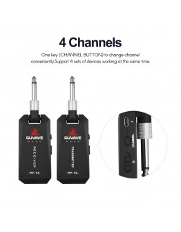 Cuvave WP-5G Wireless System