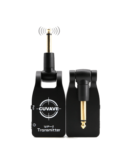 Cuvave WP-2 Wireless System