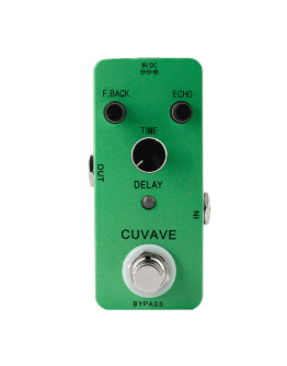 Cuvave Classic Analog Delay