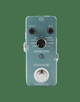 Cuvave Digital Reverb