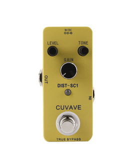 Cuvave Distortion SC-1