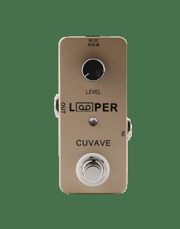 Cuvave Looper