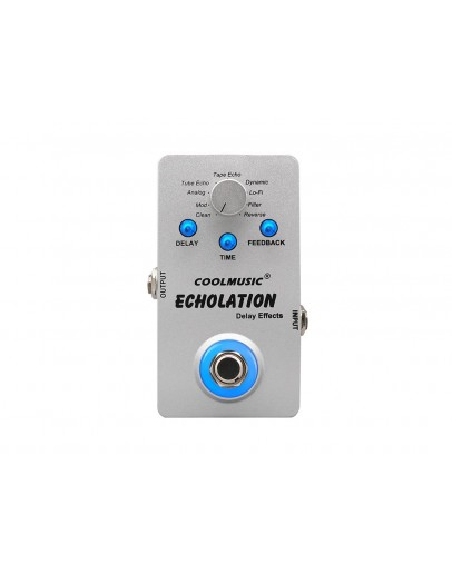 CoolMusic Echolation Digital Delay