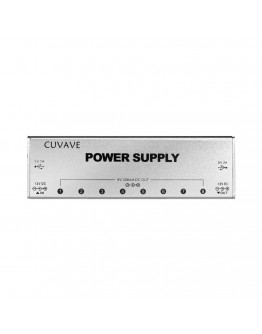 Cuvave Isolated Power Source