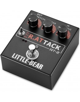 Little Bear R.Attack Rat Clone RT-2