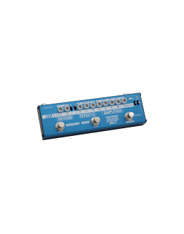 Valeton Dapper Amp Mini Effects Strip