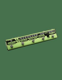 Valeton Dapper Bass Effects Strip