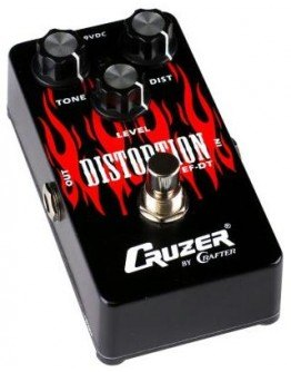 Cruzer EF-DT Distortion