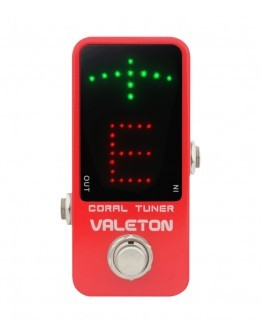 Valeton Coral Chromatic Tuner