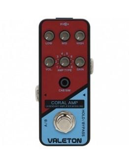 Valeton Coral AMP Amplifier Modeling