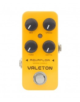 Valeton Aquaflow Vintage Analog Chorus