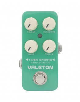 Valeton Tube Engine Vintage Overdrive