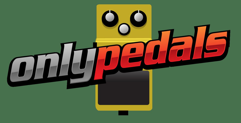 OnlyPedals.com